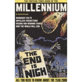 Fortean Times book of the: Millennium