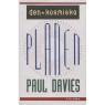 Davies, Paul: Den kosmiska planen - Hardcover, Very good with slightly worn jacket