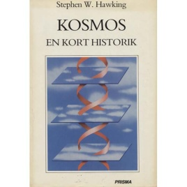 Hawking, Stephen W.: Kosmos. En kort historik.