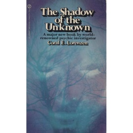 Lorenzen, Coral E.. The shadow of the unknown