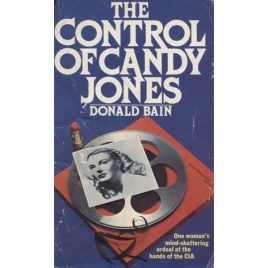 Bain, Donald: The control of Candy Jones