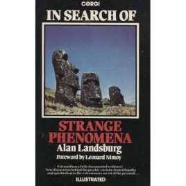 Landsburg, Alan: In search of strange phenomena