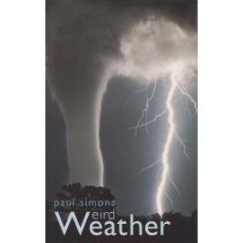 Simons, Paul: Weird weather