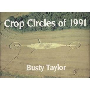 Taylor, Busty: Crop circles of 1991