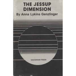 Genzlinger, Anna Lykins: The Jessup dimension