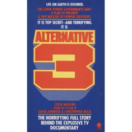 Watkins, Leslie: Alternative 3