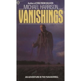 Harrison, Michael: Vanishings