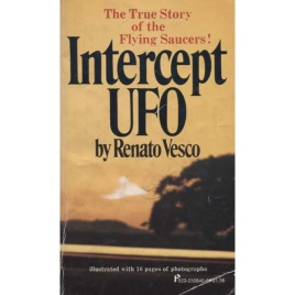 Vesco, Renato: Intercept UFO