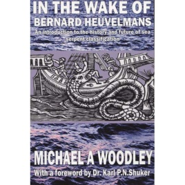 Woodley, Michael A.: In the wake of Bernard Heuvelmans