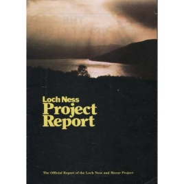 Loch Ness & Morar Project (The): Loch Ness project report