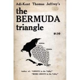 Jeffrey, Adi-Kent Thomas: The Bermuda triangle