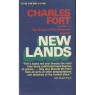 Fort, Charles: New Lands (Pb)