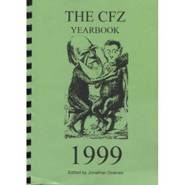 Downes, Jonathan (ed.): The CFZ yearbook 1999