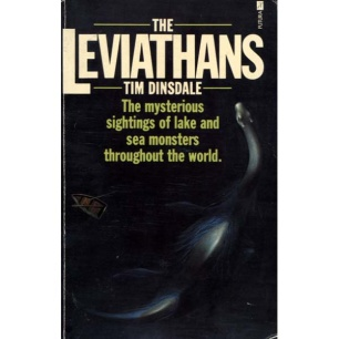 Dinsdale, Tim: The Leviathans (Pb)