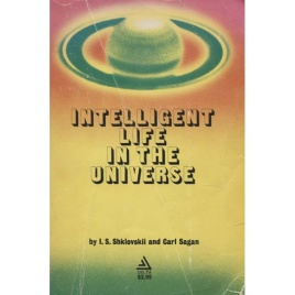 Shklovski, I.S. & Carl Sagan: Intelligent life in the universe