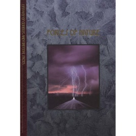 Time-Life Books: Forces of nature. (Library of Curious and Unusual Facts)