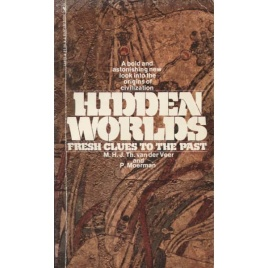 Van der Veer, H.J.Th. & Moerman, P.: Hidden worlds. Fresh clues from the past. Did Columbus, Magellan and Piri Reis know the Glareanus maps?