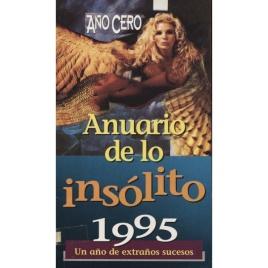 Ano Cero: Anuario de lo insolito 1995