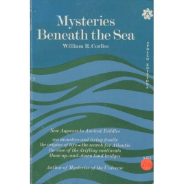 Corliss, William R.: Mysteries beneath the sea