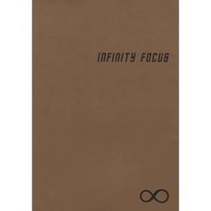 Lundberg, John & Rod Dickinson: Infinity focus