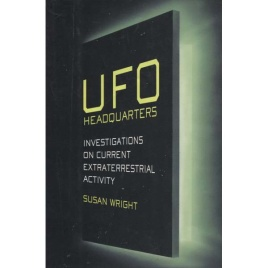 Wright, Susan: UFO headquarters