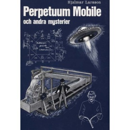 Larsson,Hjalmar: Perpetuum Mobile
