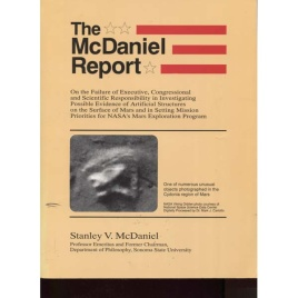 McDaniel, Stanley V.: The McDaniel Report