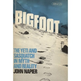 Napier, John: Bigfoot