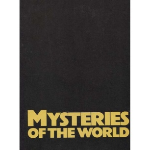 Pick, Christopher (editor): Mysteries of the world