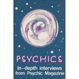 Psychic Magazine: Psychics