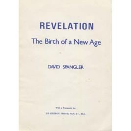 Spangler, David: Revelation