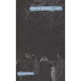 Coates, Tim (editor): UFO's in America, 1947