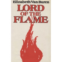Van Buren, Elizabeth: Lord of the flame