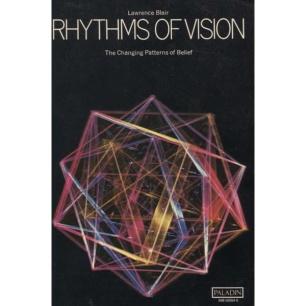 Blair, Lawrence: Rhythms of vision