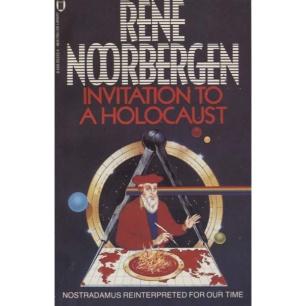 Noorbergen, Rene:  Invitation to a holocaust  (Pb)