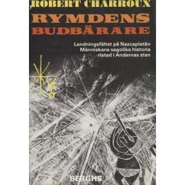 Charroux, Robert: Rymdens budbärare