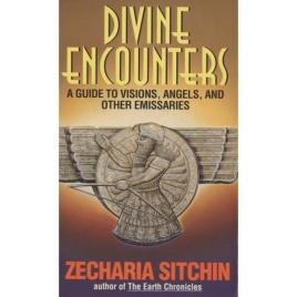 Sitchin, Zecharia: Divine encounters (Pb)
