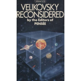 Pensée (the editors of): Velikovsky reconsidered