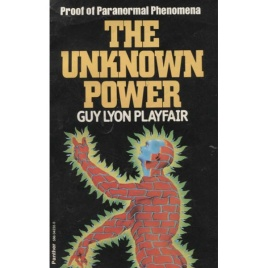 Playfair, Guy Lyon: The unknown power