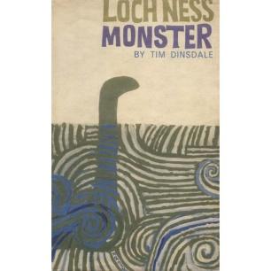 Dinsdale, Tim: Loch Ness Monster