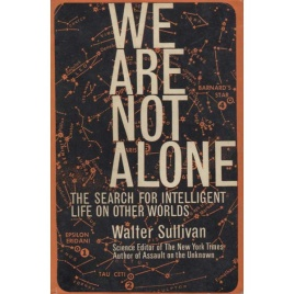 Sullivan, Walter: We are