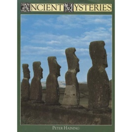 Haining, Peter: Ancient Mysteries