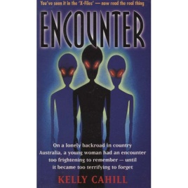 Cahill, Kelly: Encounter