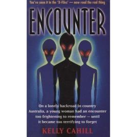 Cahill, Kelly: Encounter