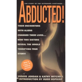 Jordan, Debbie & Mitchell, Kathy: Abducted!