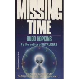 Hopkins, Budd: Missing time