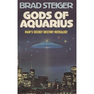 Steiger, Brad: Gods of Aquarius