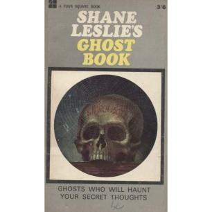 Shane Leslie's Ghost Book