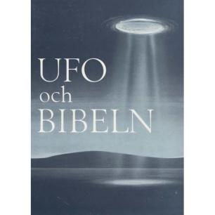 Jessup, Morris K: UFO och Bibeln