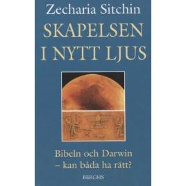 Sitchin, Zecharia: Skapelsen i nytt ljus
